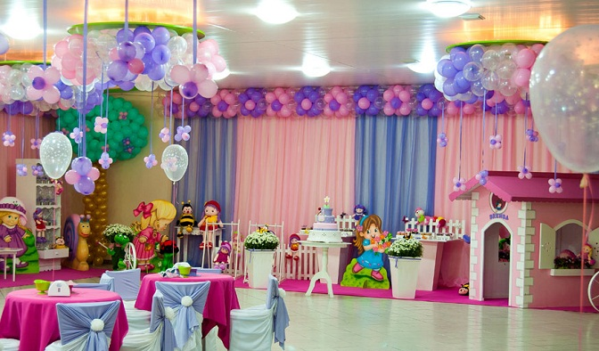 The Ultimate Guide To Plan A Kid's Birthday Party