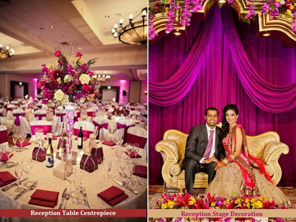 Indian Wedding Ideas Themes Wedding Decor Ideas