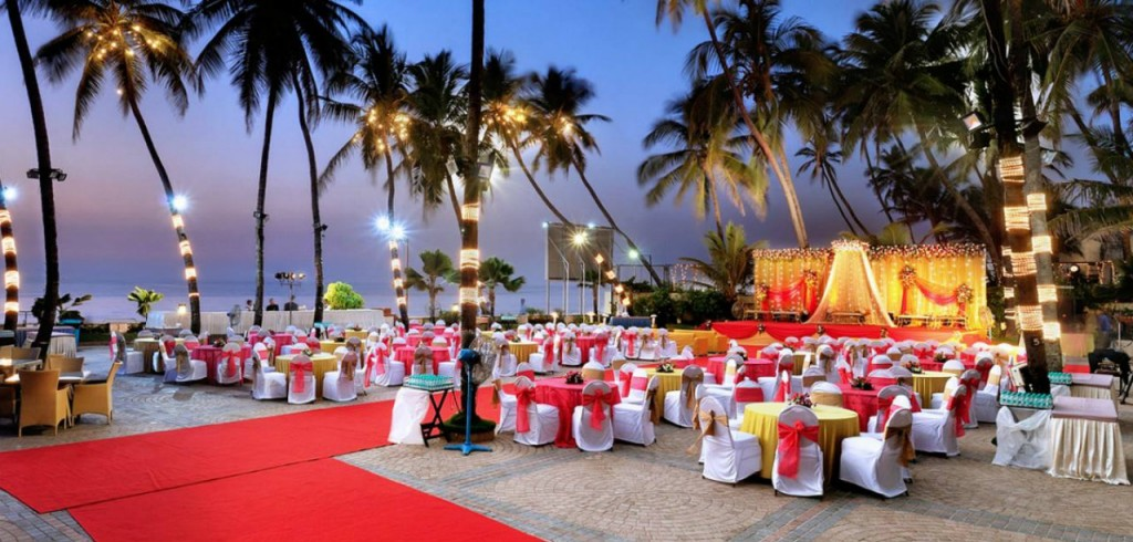 10 best wedding grounds in mumbai blogs by hamaraevent on wedding all occassions party and corporate venues banquet halls junglespirit Gallery