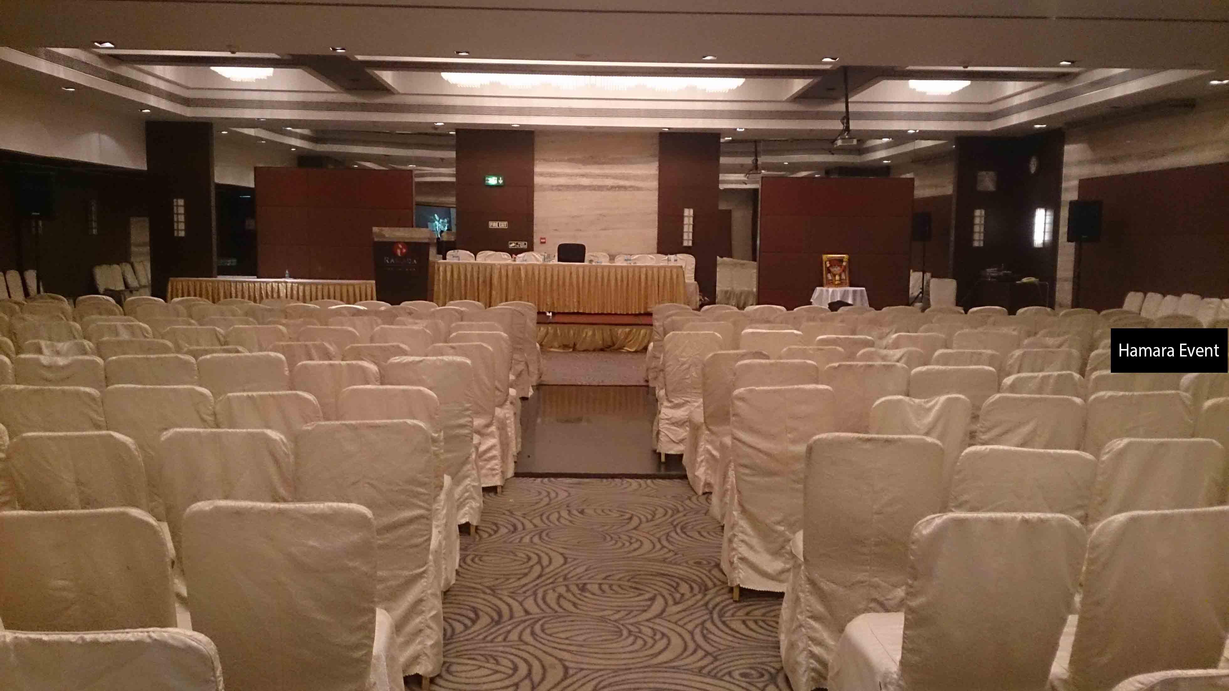 Hotel Ramada Navi Mumbai Mahape