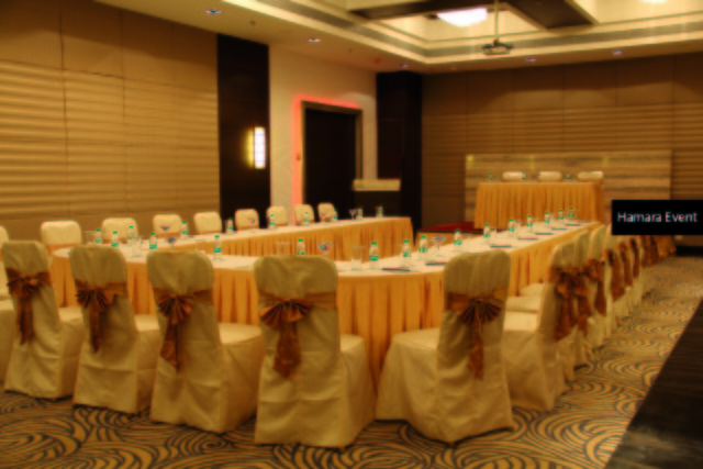 Millenium Iv Hall By Hotel Ramada Navi Mumbai