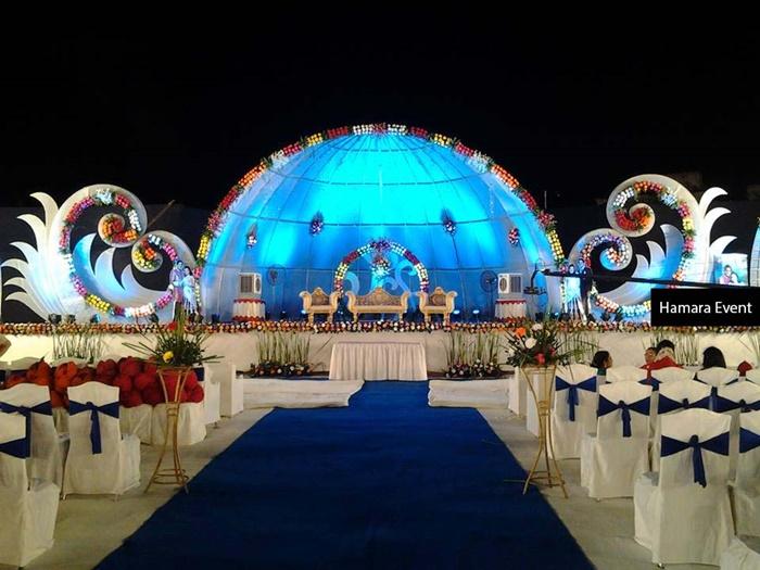 7 Suraj Events Amp Entertainments