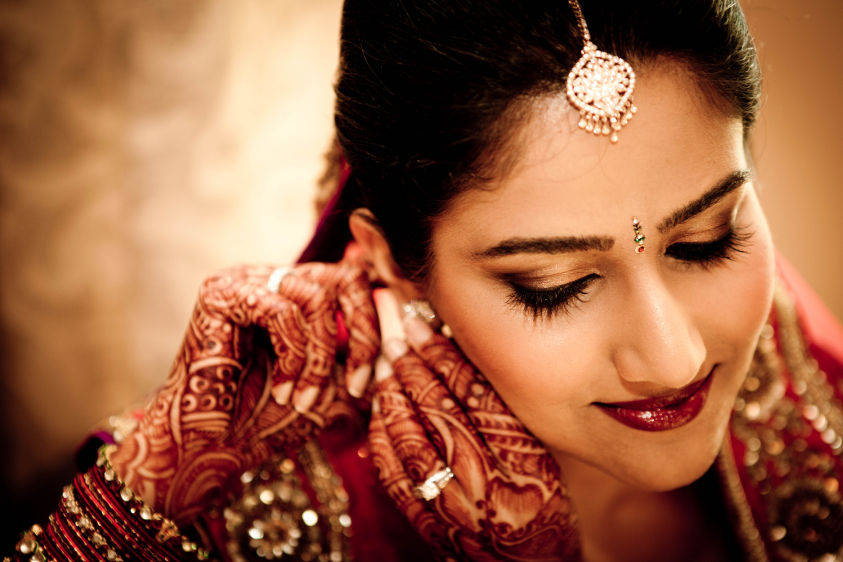 Bridal jewellery shops that are must visit in Mumbai.