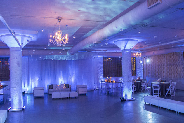 If You Are Choosing An Already Decorated Venue You Will