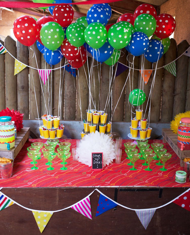 Pool Party Decorating Ideas. Blogs by HamaraEvent on Wedding All Occassions Party and Corporate Venues Banquet Halls  sc 1 st  My Web Value | Decoration ideas blog. & stall decoration ideas | My Web Value