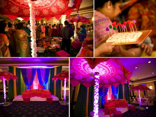 Planning An Indian Wedding - A Complete Guide Book