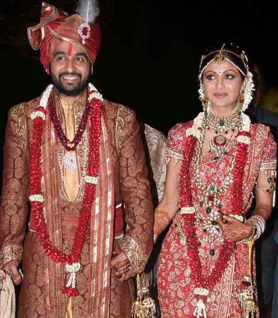 Top 8 Big Fat Bollywood Weddings