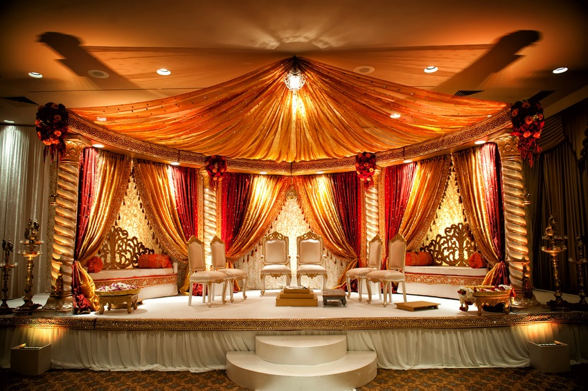 hindu wedding planner