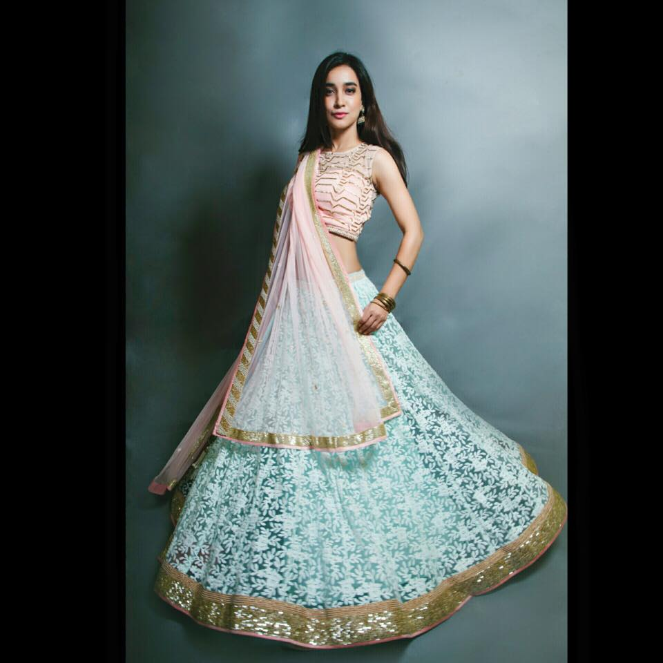 Best Wedding Wear Shops In Mumbai For Bridesmaids