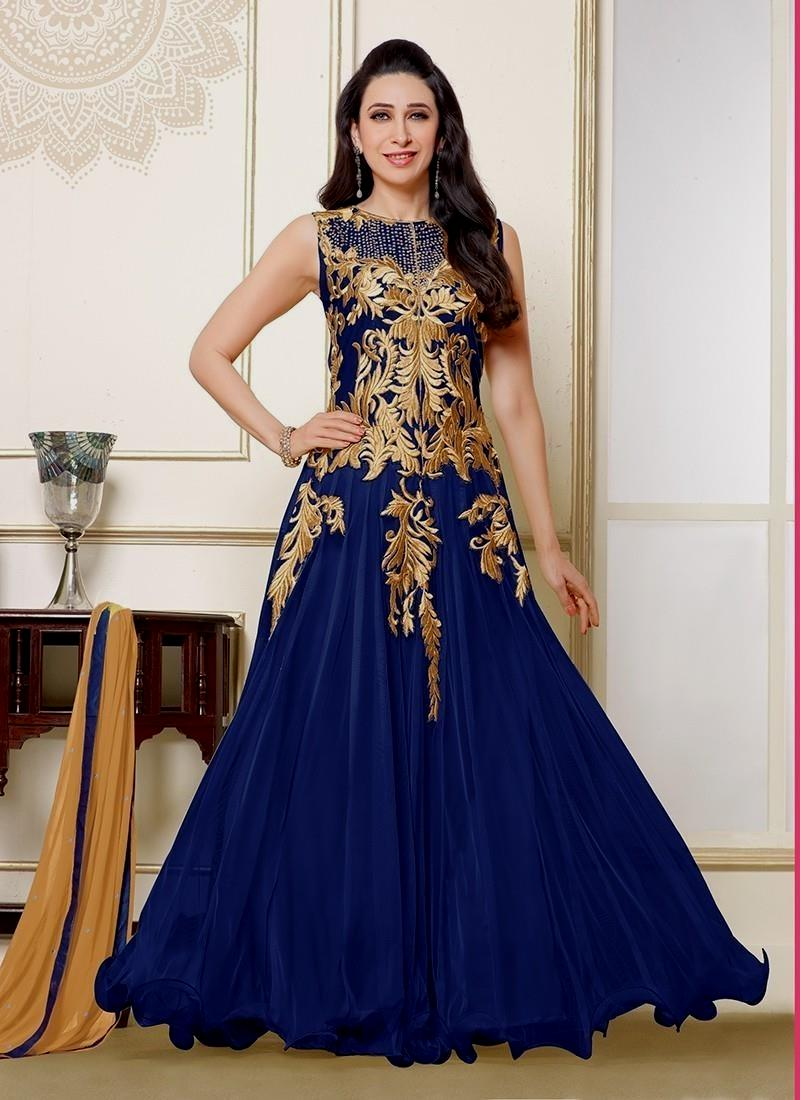Stunning Indian Wedding Clothing Trends For Brides