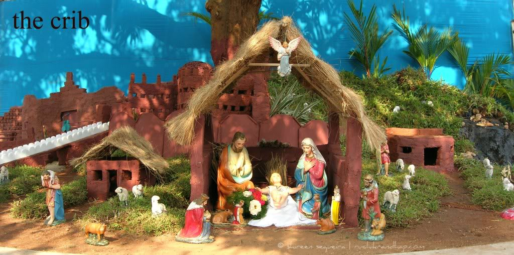 Craft Ideas For Xmas Crib