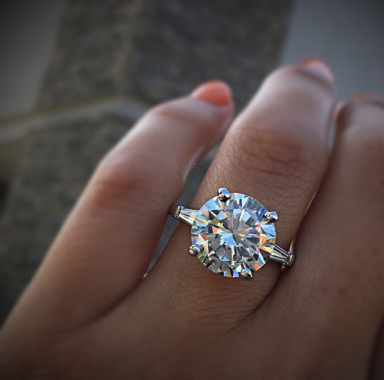 love ring sex big engagement spotlight inspiration wedding popsugar steal rings