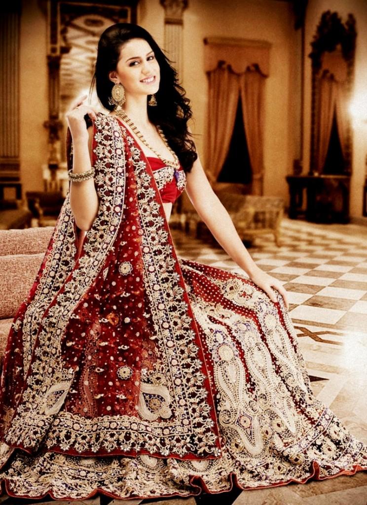 9f197c1d82a Top 10 Bridal Lehenga   Bridal Wear Shops In Mumbai