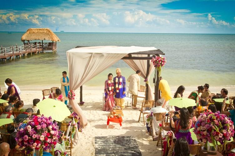 Reiseziel Hochzeit