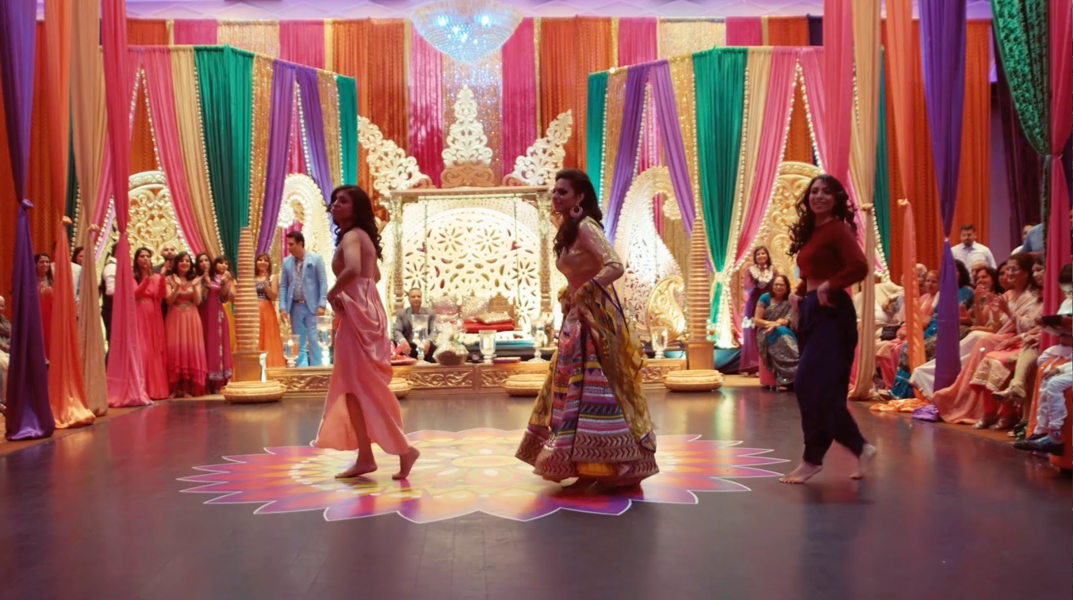 Top 10 Tips For Planning A Successful Sangeet