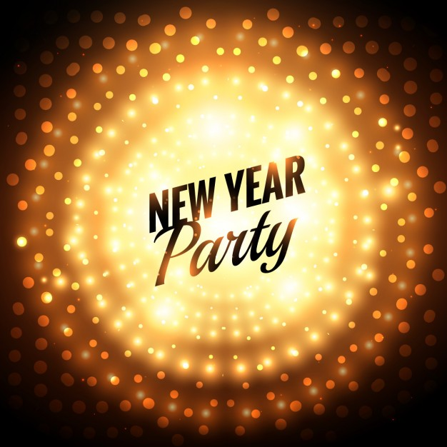 10 Amazing New Year S Eve Theme Party Ideas