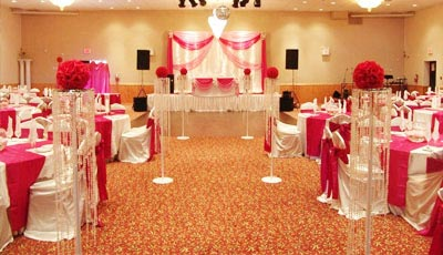 Event Venues & Banquet Halls for Wedding,Reception,Marriage,Birthday Party,Private Party,Conference,Meeting,Corporate Event by www.hamaraevent.com