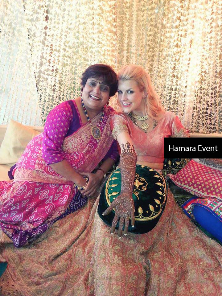Mehendi Artists in Mumbai | HamaraEvent