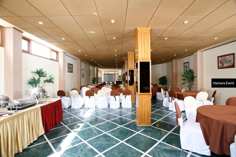 Banquet-Hall