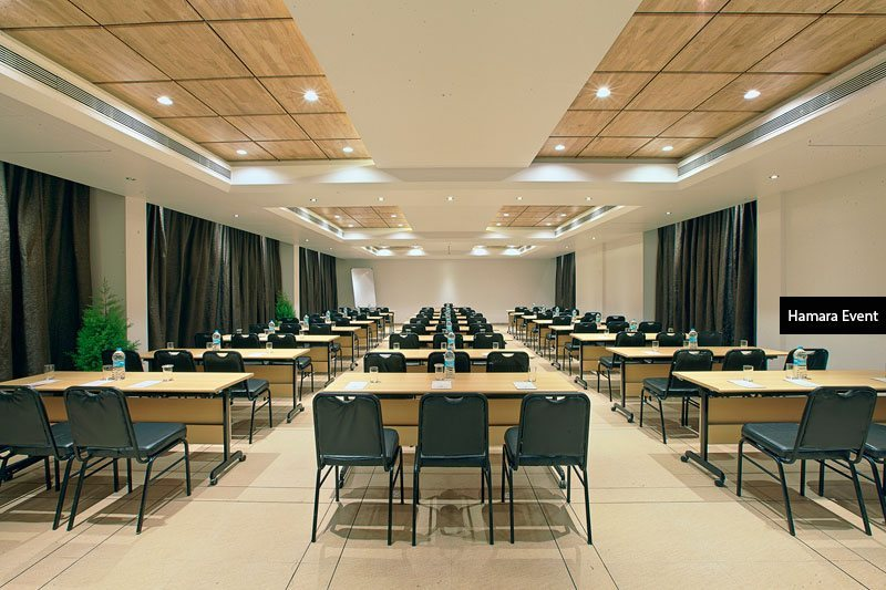Conference-Hall