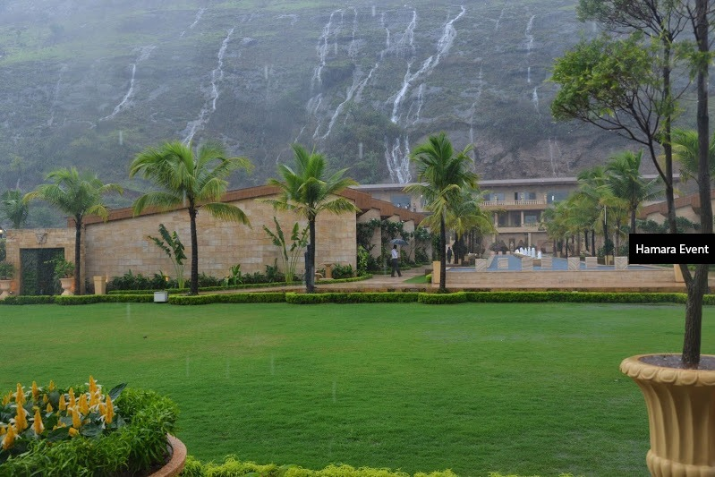 Lonavala event spaces in kunegaon banquet halls - Hotel with private swimming pool in lonavala ...