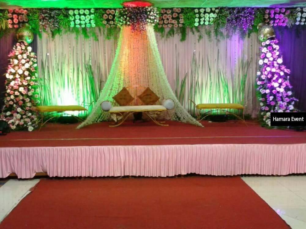 Gorakshadham Hall 1 Banquet Hall In Borivali East Mumbai