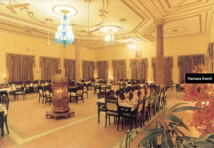 Darbar-Hall