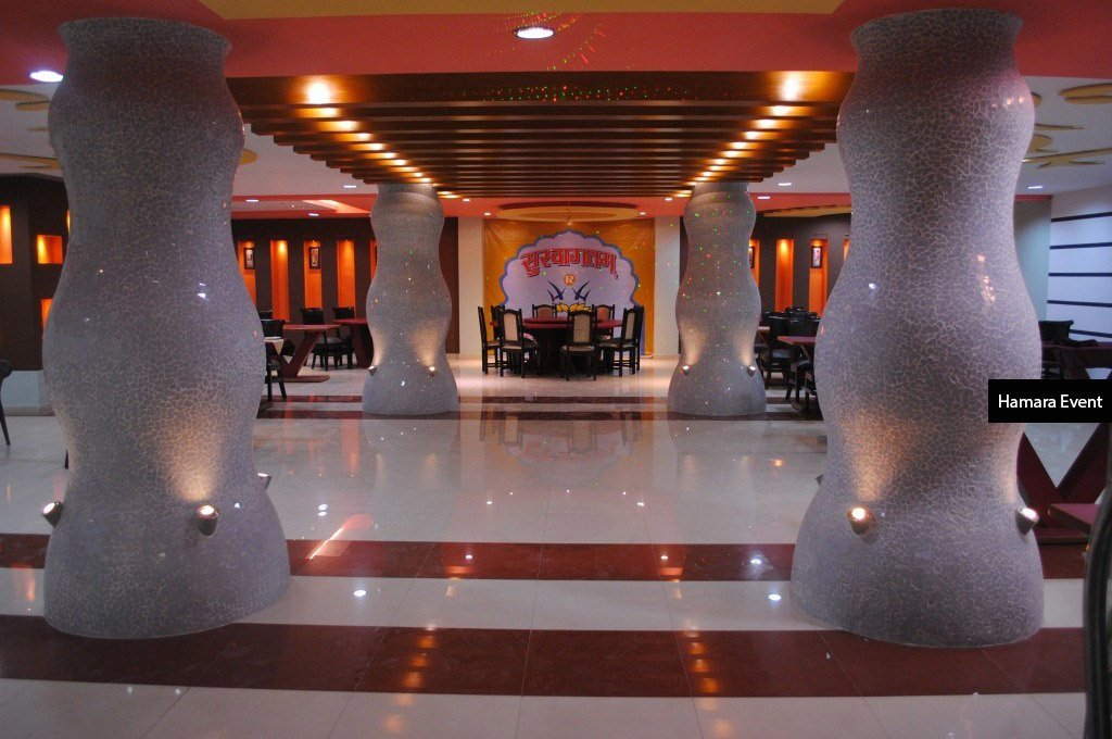 Dining-Hall