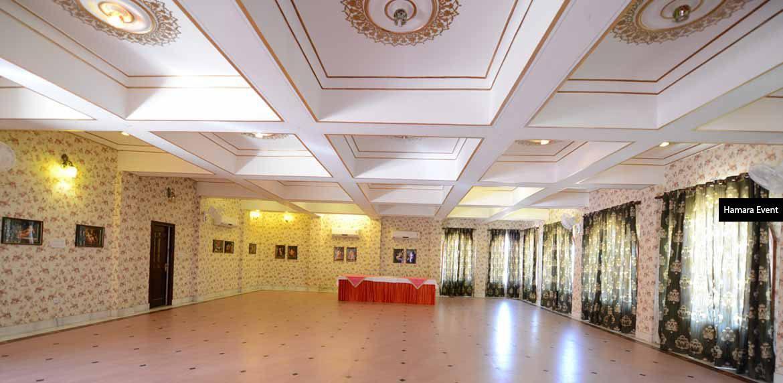 Banquet-Halls