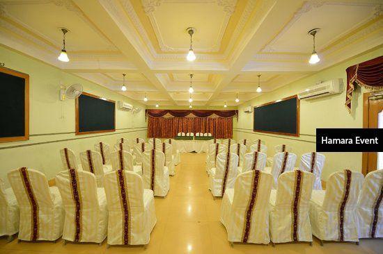 Conference-Halls