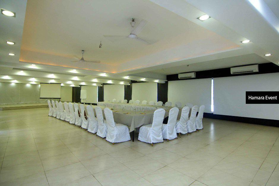 Maratha-Banquet