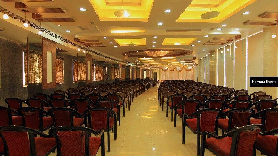 Peshwa-Banquet