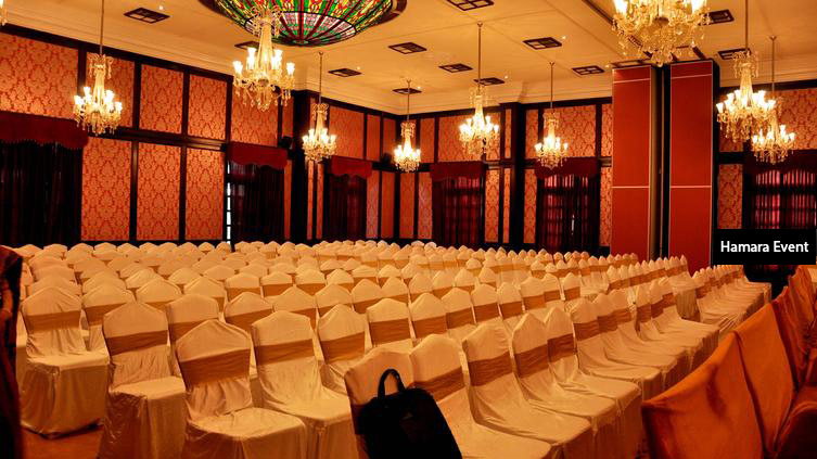 Banquet Hall In Bandra West Mumbai: Banquet Hall In Bandra East
