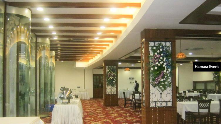 Boundary Banquet Hall In Bandra East Mumbai Hamaraevent