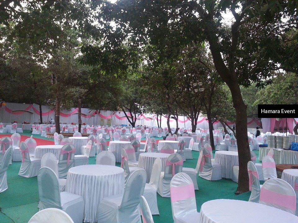 Lawn Banquet Hall In Mira Road East Mumbai Hamaraevent