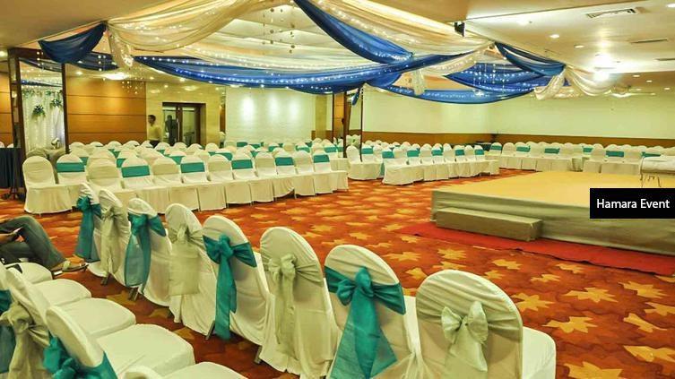 Royal Room Banquet Hall In Worli Mumbai Hamaraevent