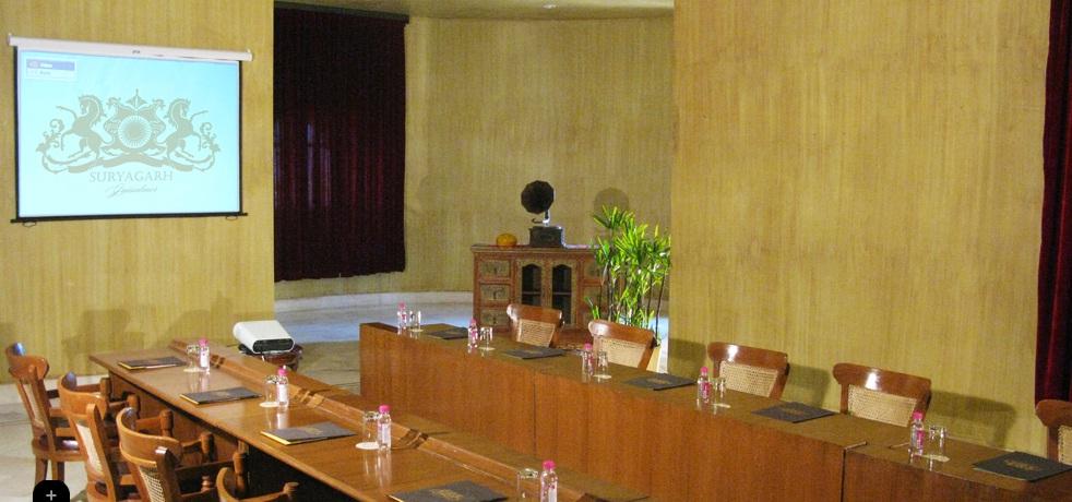 Khuzamsha-Hall