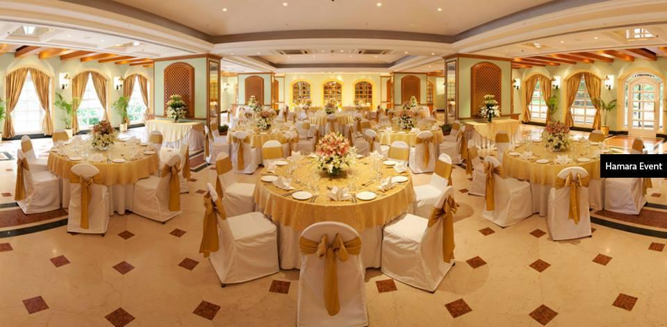 Salcette Banquet Hall In Bandra West Mumbai Hamaraevent