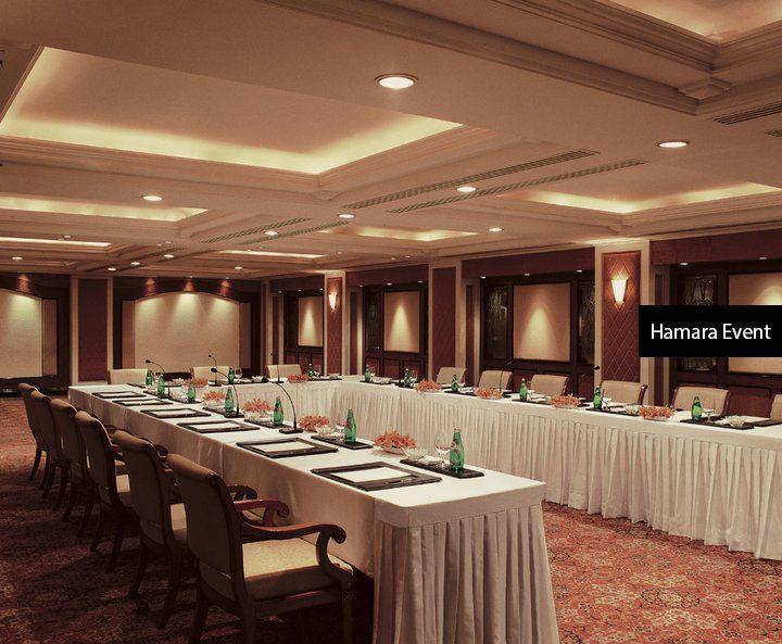 Taj Lands End Banquet Hall In Bandra West Mumbai