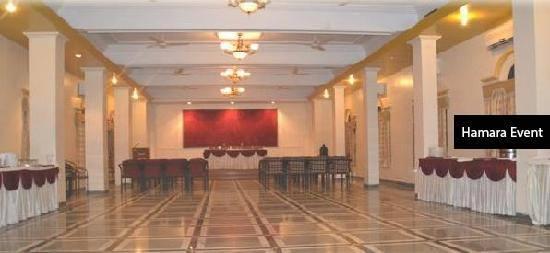 Terrace-Hall