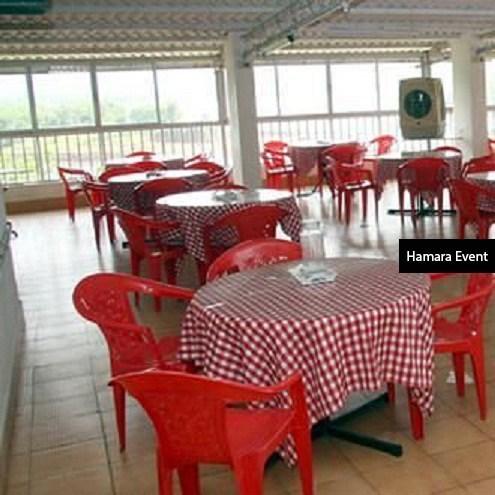 Roof-Top-Restaurant
