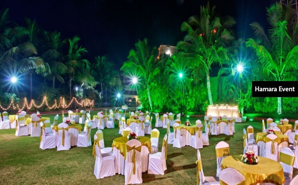 Wedding And Reception Halls In Mumbai Hamaraevent