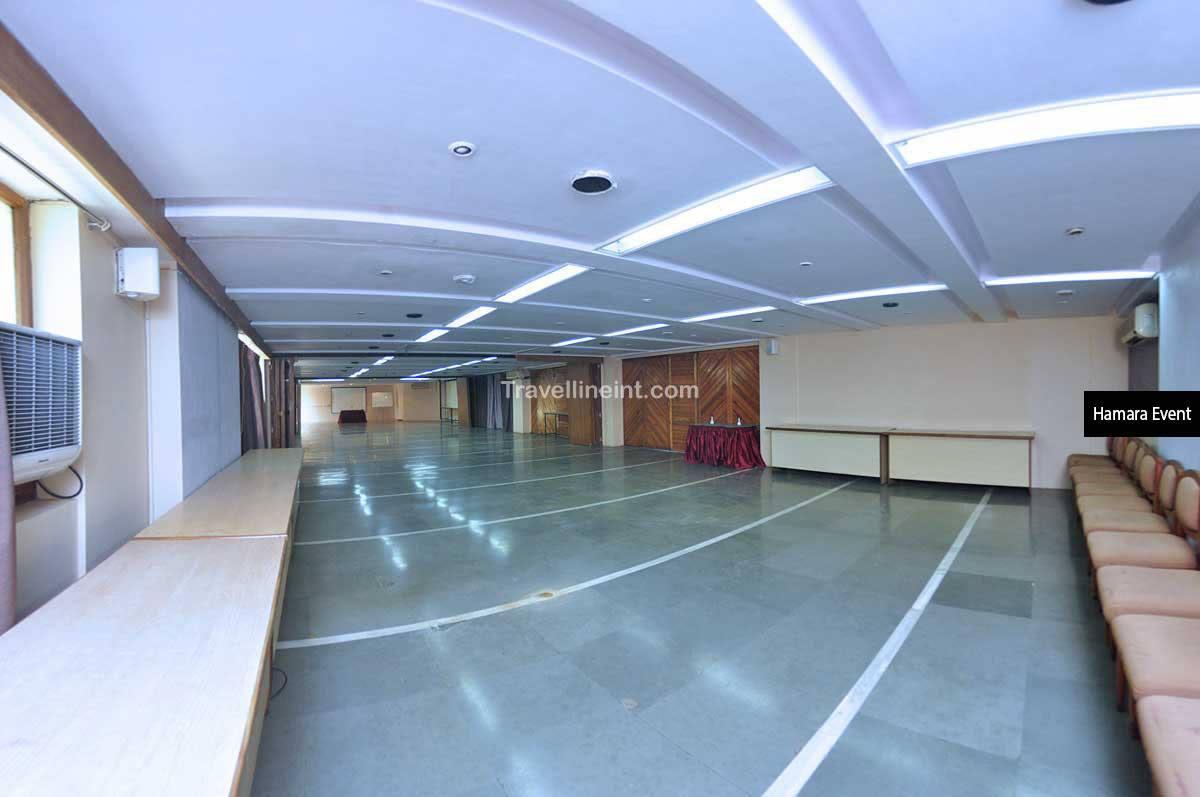 Basement-Hall