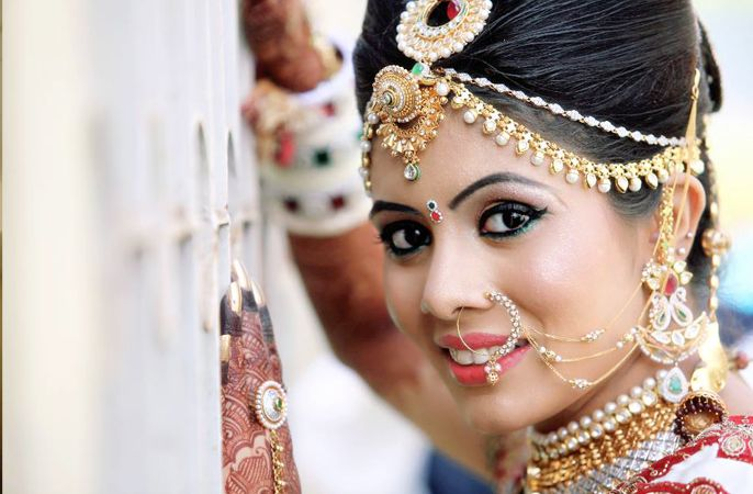 Bridal Makeup Packages S Photography