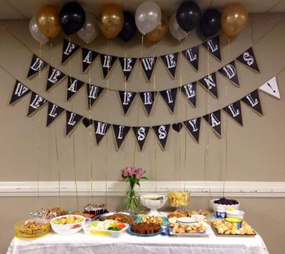Amazing Themes To Celebrate College Farewell Party