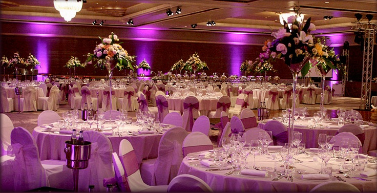 how to decorate a wedding reception hall https s media cache ak0 pinimg 736x 1f 94 0e 4910