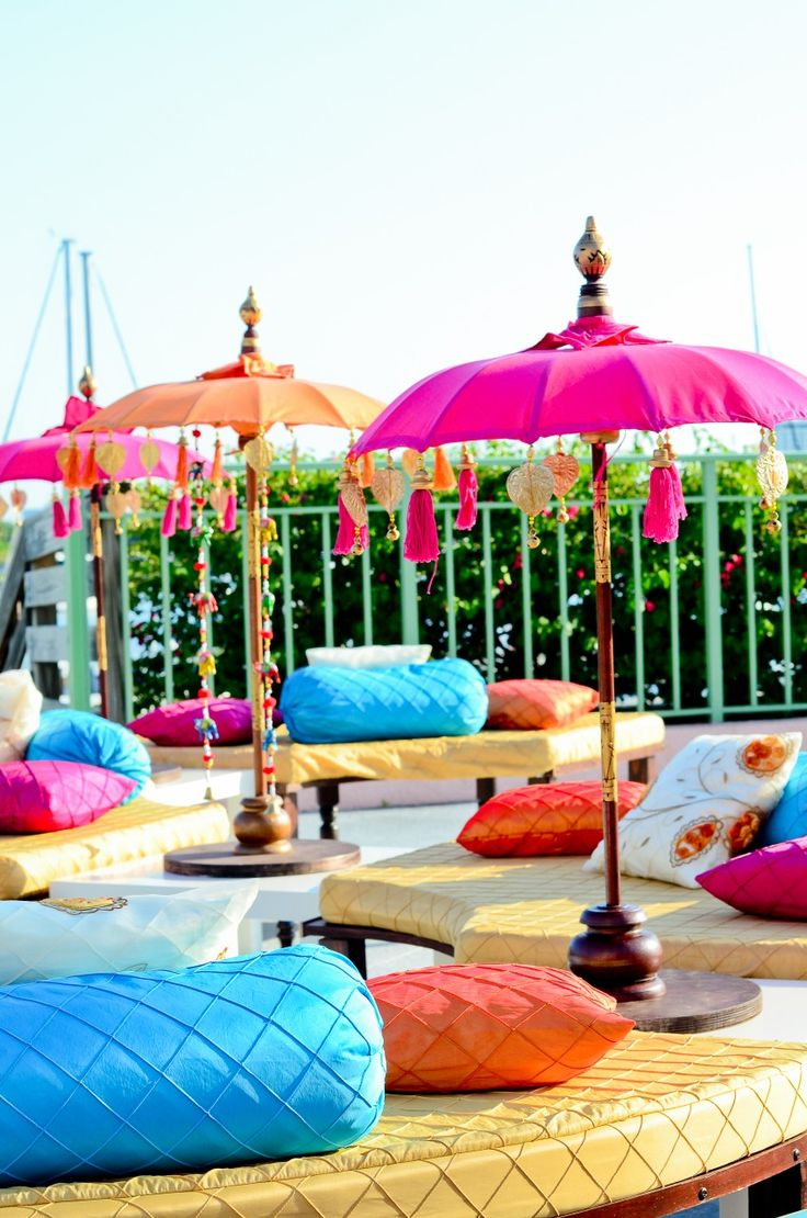 Quirky Ideas For Decor And Exotic Theme Embellishments At Indian Wedding Venues