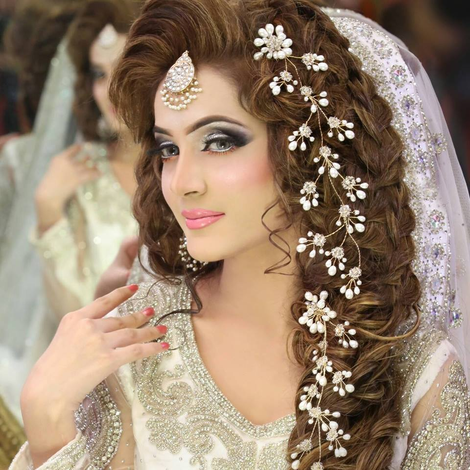 seven gorgeous indian wedding hair updos and hairstyles for